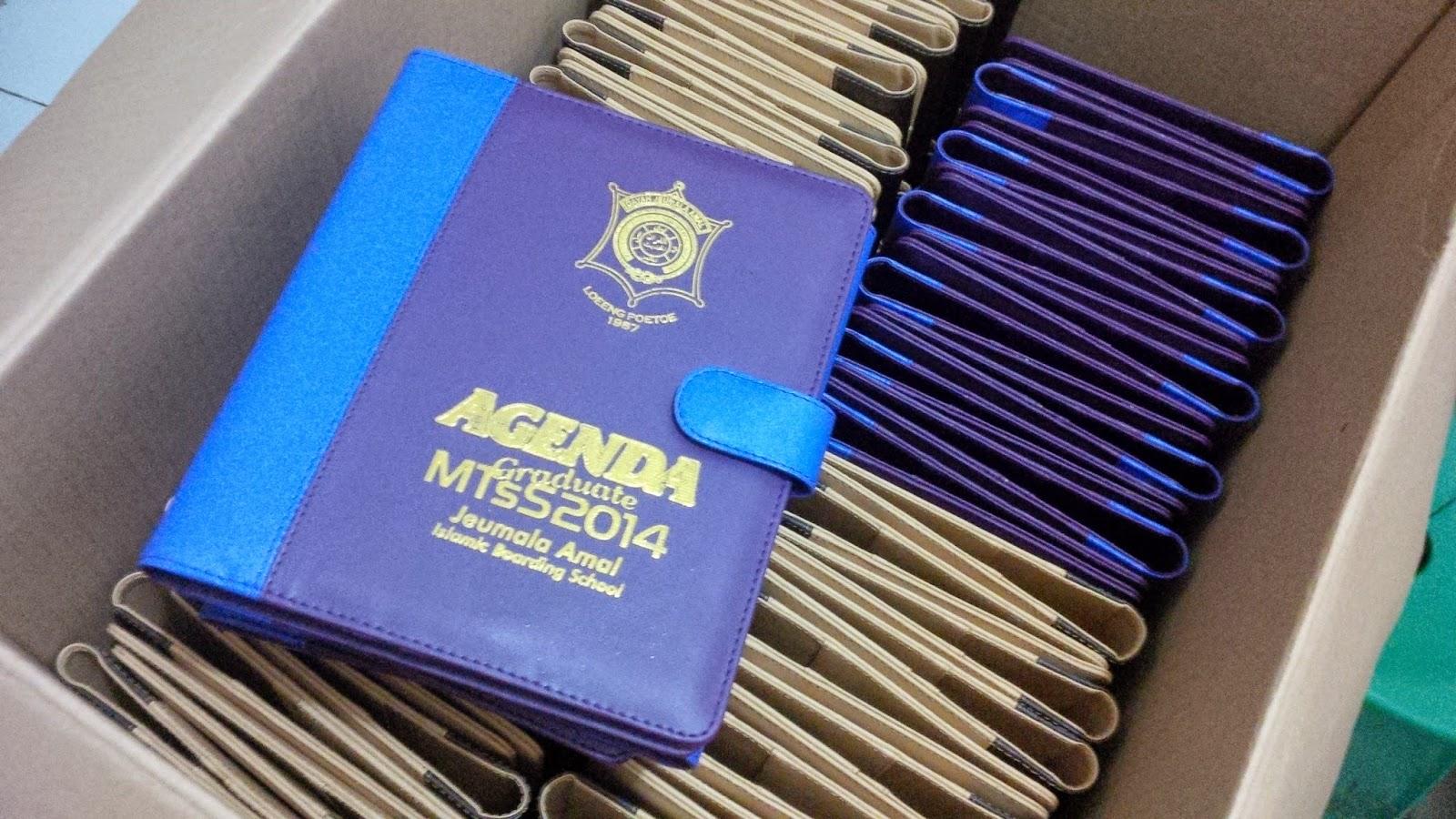 cover agenda graduate