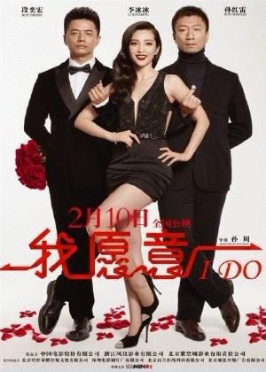 Phim Tâm Lý - Tình Cảm Em Đồng Ý - I Do - 2012