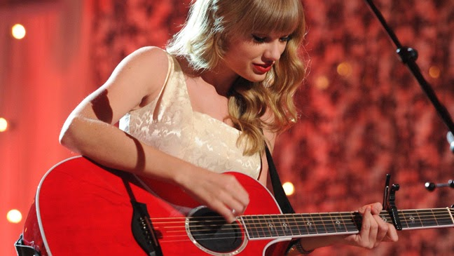 Cara Mendapatkan Tiket Murah Bahkan Gratis Konser Taylor Swift di Jakarta