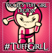 Wolfe's Tuff Girl Legion