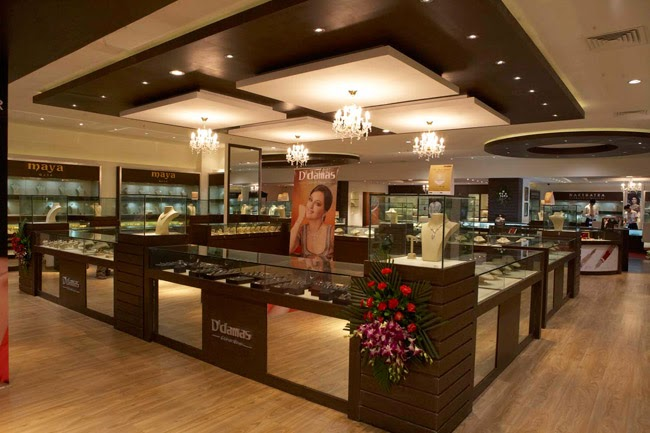 Gitanjali New Multi-brand Jewellery Store in Gaya (Bihar)