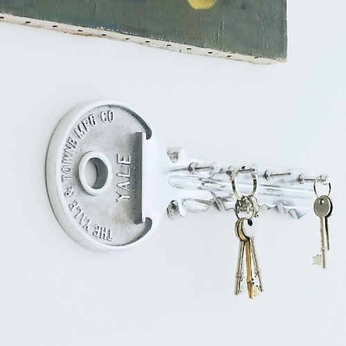 15 most creative key holders and cool keyrack designs for Door key design