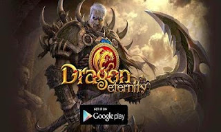 Screenshots of the Dragon Eternity HD for Android tablet, phone.