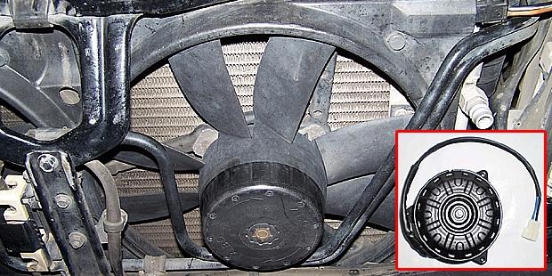 Tips Terbaik Mengatasi Kipas Radiator Mobil Yang Mati