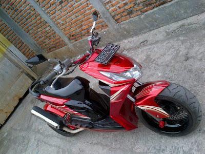 Modif Yamaha Pos 1