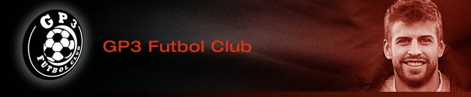 GP3 CLUB DE FUTBOL