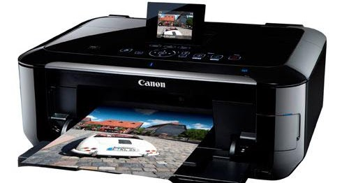 Canon 4100 Printer Driver Windows 7