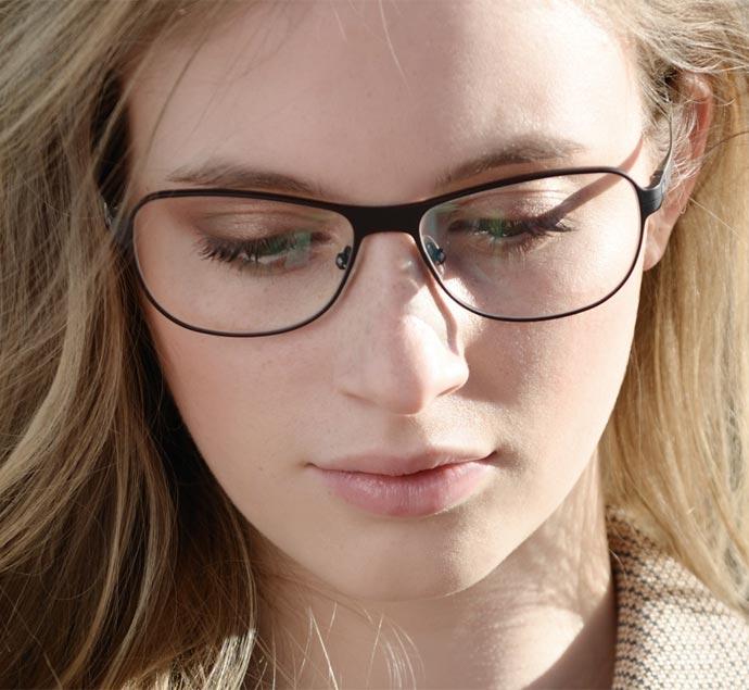 Götti glasses: Anina Nora