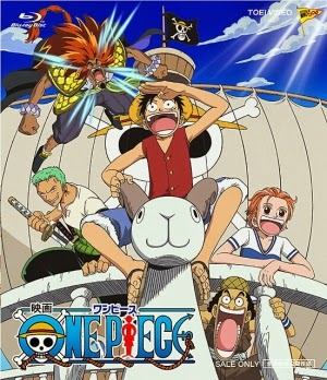 Download One Piece The Movie 1 Subtitle Indonesia