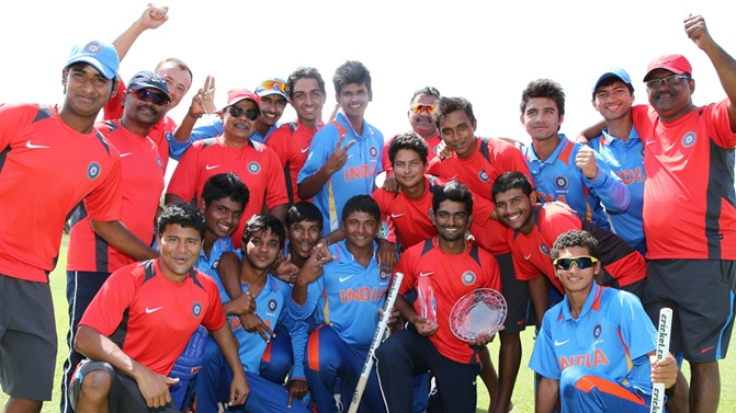 India-Won-Final-India-U19-vs-Australia-U19-Tri-Nation-Tournament-2013