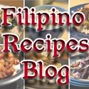 Filipino Foods And Recipes Button