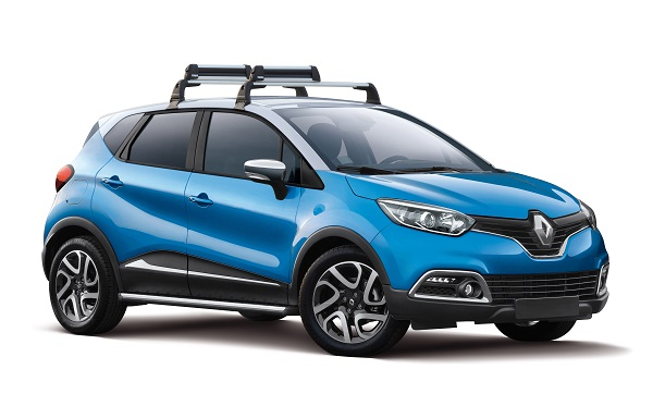Renault Captur Adventure