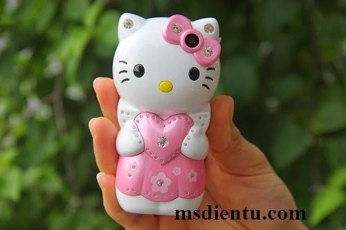 Điện thoại Mèo Hello Ketty  K689