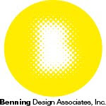 Benning Design - 2013 Tour Gold Sponsor