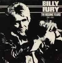 Billy Fury Silly Boy Blue One Minute Woman