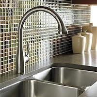 hansgrohe kitchen taps