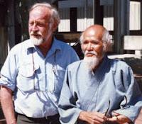 Mollison és Fukuoka - a permakultúra úttörői