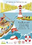 Larmor'Pion 2017