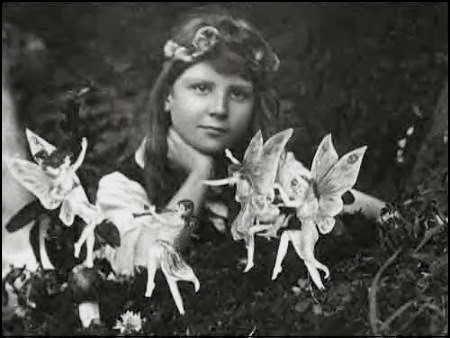 Les fées de Cottingley .....