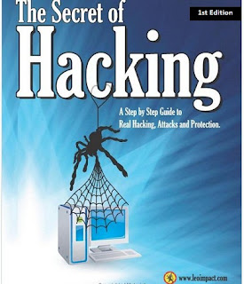 The secret of hacking