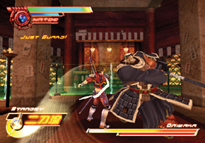 Download Game Seven Samurai 20XX For PC - Kazekagames ...