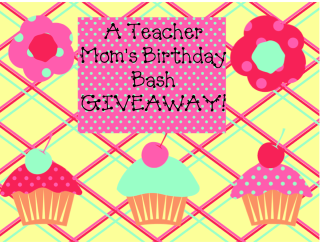 http://ateachermom1.blogspot.com/2014/06/birthday-bash-giveaway.html