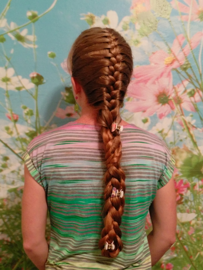 Superior Braids U0026 Hairstyles For Super Long Hair