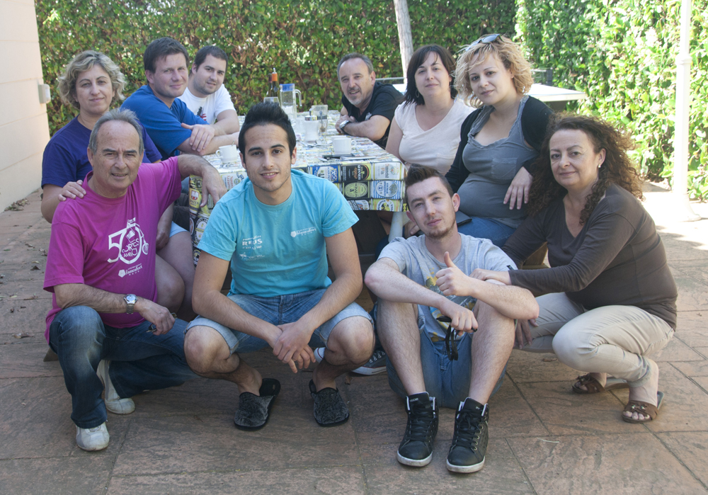 La lucha de bartolo mayo 2013 - Piamontesa reus ...