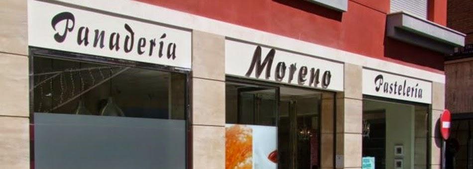 PANADERÍA MORENO
