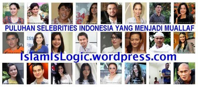 Artis Kristen Indonesia 29 Artis Indonesia Ini Telah