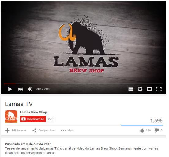 Lamas TV