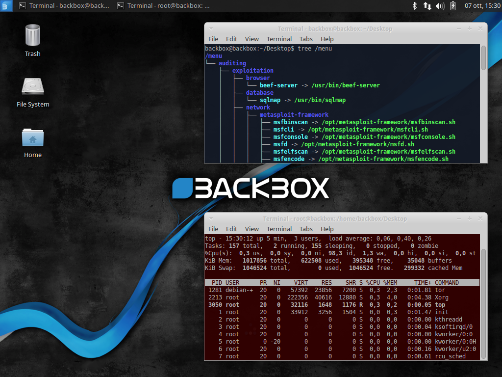 computer programs for resume%0A BackBox is a Linux distribution based on Ubuntu  It has been developed to  perform penetration tests and security assessments  Designed to be fast