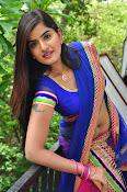 actress Keerthana sizzling photos-thumbnail-42
