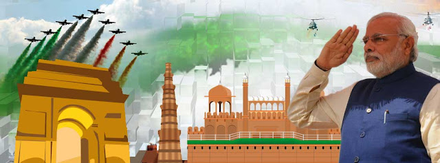 narendra-modi-independence-day-pics-2015-red-fort