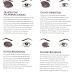 Dicas de Maquiagem - Formatos dos olhos