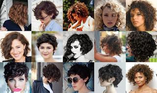 fotos de cabelos cacheados