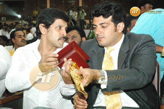 Ultimate Star Ajith Kumar's Exclusive Unseen Pictures - 2...25
