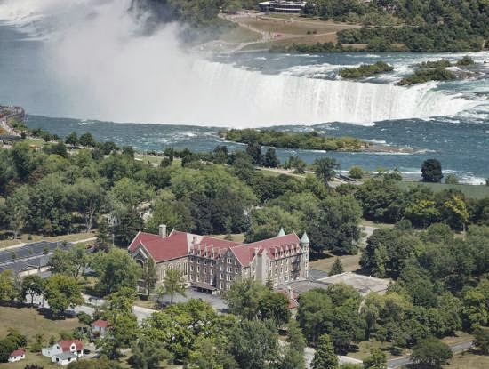 MEDITREAT 2015 IN NIAGARA FALLS, CANADA