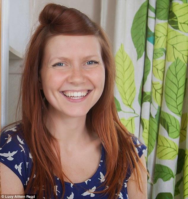Cantik : 2 Tahun Tidak Keramas Pakai Shampoo
