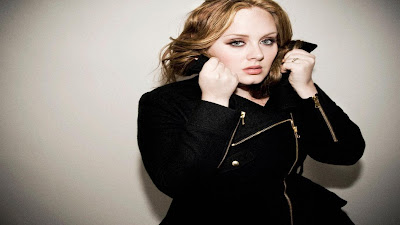 Dark adele wallpapers With Widescreen Wallpaper