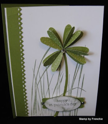 http://www.frenchiestamps.com/2012/03/clever-4-leaf-clover.html