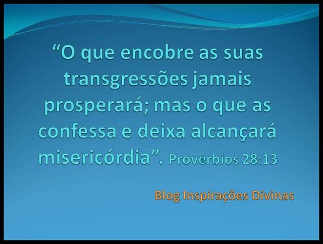 provérbios 28