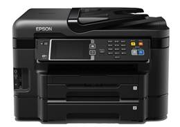 Epson WF-3640DTWF Driver Download