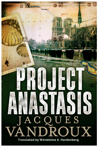 Project Anastasis, Amazon Crossing