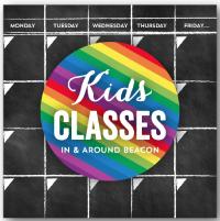 http://www.alittlebeaconblog.com/p/kids-classes.html