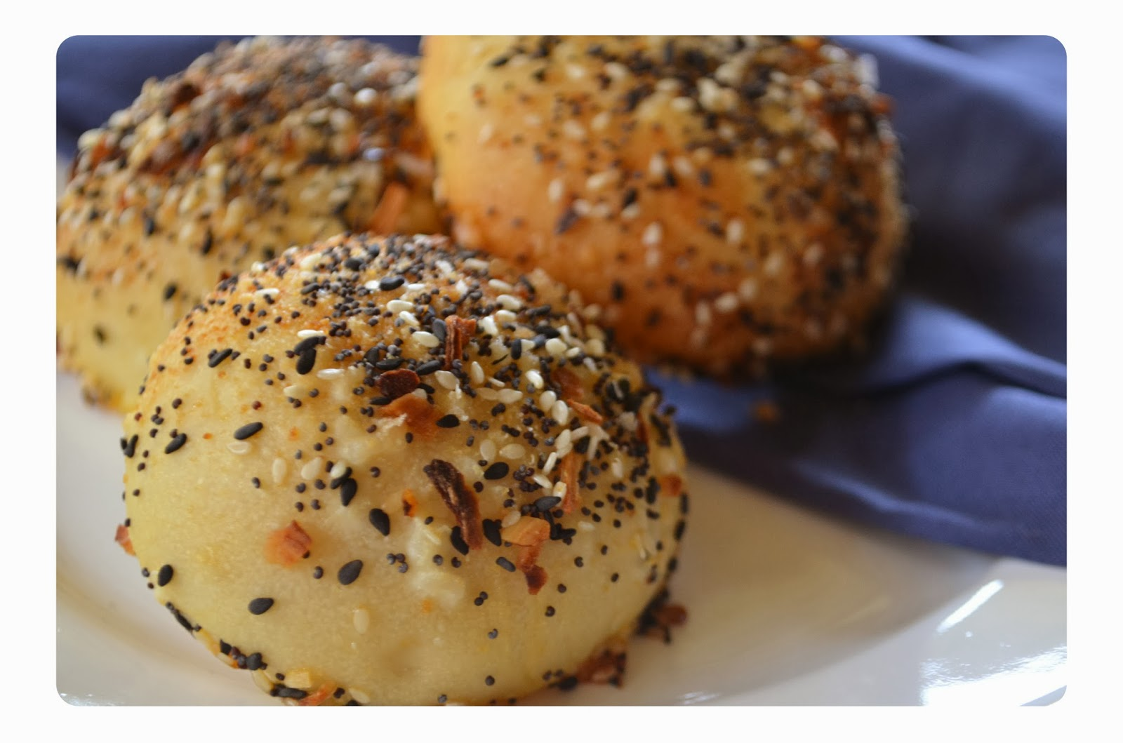 All The Little Extras: Momofuku Milk Bar Bagel Bombs are 'Da Bomb'!