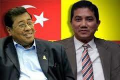 New Selangor MB