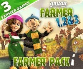 Youda Farmer Premium 3