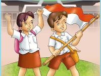 Download Soal Soal PKN Kelas 4 Semester 2