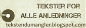 Teksten du mangler!